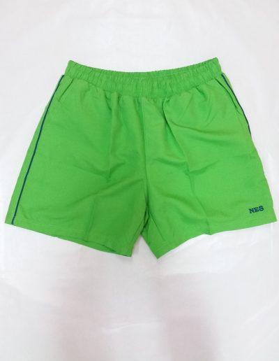 Mikro kratke hlače zelene